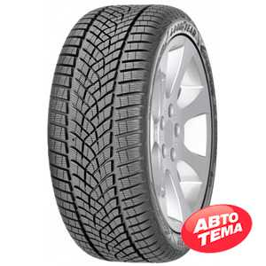 Купить Зимняя шина GOODYEAR UltraGrip Performance G1 235/60R18 107H