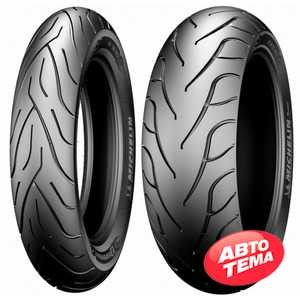 Купить Мотошина MICHELIN COMMANDER II MT90 B16 72H TT/TL FRONT