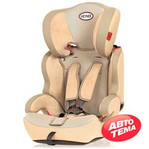 Купить Автокресло HEYNER MultiProtect Aero SP summer beige