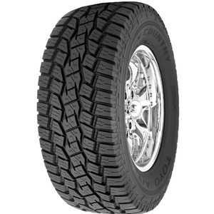 Купить Всесезонная шина TOYO Open Country A/T 265/60R18 110T