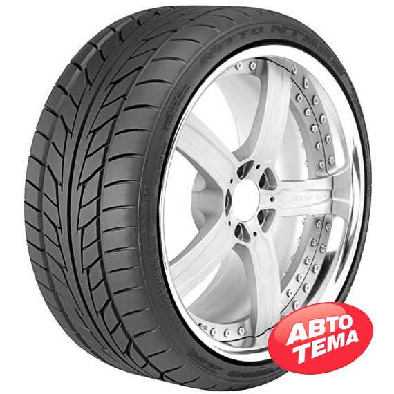 Летняя шина NITTO NT 555 Extreme Performance - Интернет магазин резины и автотоваров Autotema.ua