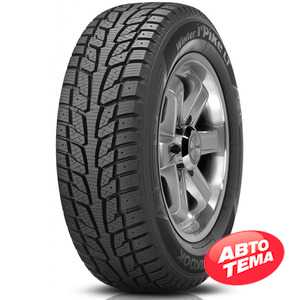 Купить Зимняя шина HANKOOK Winter RW09 185/75R16C 104R (Шип)