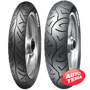 Купить PIRELLI Sport Demon 130/90 17 68V Rear TL