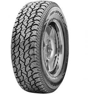 Купить Всесезонная шина MIRAGE MR-AT172 172/35R15 110T