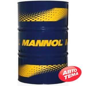 Купить Моторное масло MANNOL TS-5 UHPD 10W-40 (20л)