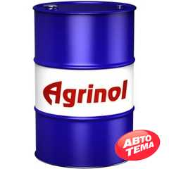 Купить Охлаждающая жидкость AGRINOL Тосол А-40 (-38) (200л)