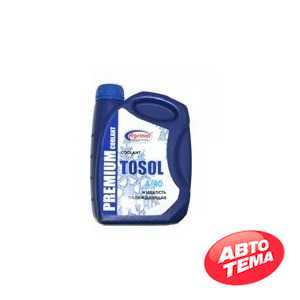 Купить Охлаждающая жидкость AGRINOL Тосол А-40 (-38) (1л)