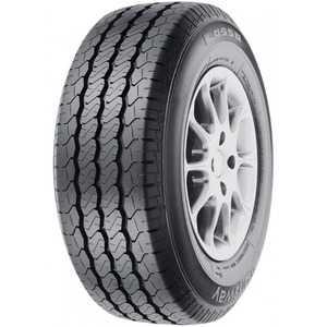 Купить Летняя шина LASSA Transway 205/65R16C 107/105R