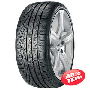 Купить Зимняя шина PIRELLI Winter 240 Sottozero II 275/35R20 102V Run Flat