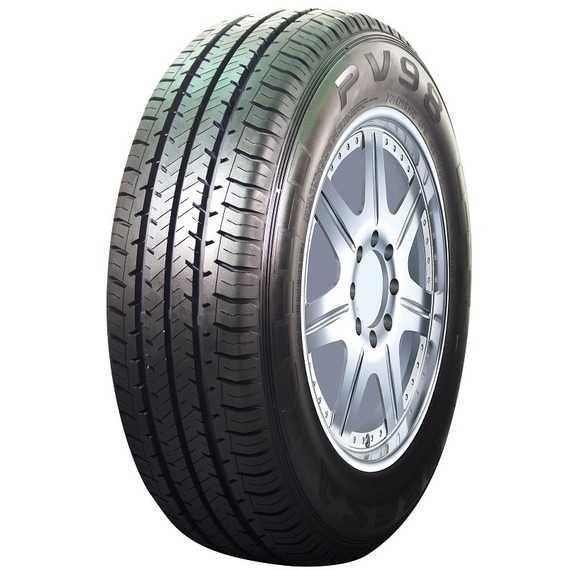 Всесезонная шина PRESA PV98 - Интернет магазин резины и автотоваров Autotema.ua