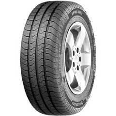 Купить Летняя шина PAXARO Summer VAN 195/65 R16 104R