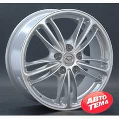 Купить REPLICA LegeArtis MZ39 S R18 W7 PCD5x114.3 ET50 HUB67.1
