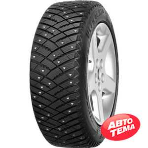 Купить Зимняя шина GOODYEAR UltraGrip Ice Arctic SUV (шип) 285/60R18 116T