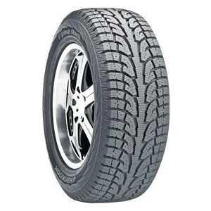 Купить Зимняя шина HANKOOK i*Pike RW11 215/60R17 96T (Шип)