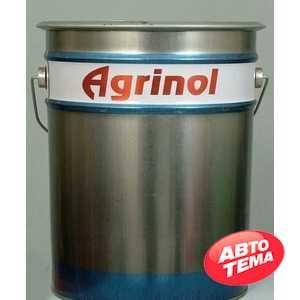 Купить Смазка AGRINOL Sliding GR-2 (картридж) (17кг)
