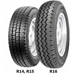 Купить Летняя шина KORMORAN VanPro B2 195/75R16C 105P