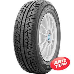 Купить Зимняя шина TOYO Snowprox S943 195/65R15 95T