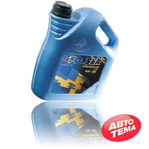 Купить Моторное масло FOSSER Premium LA 5W-30 (4л)