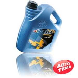 Купить Моторное масло FOSSER Premium VS 5W-40 (4л)