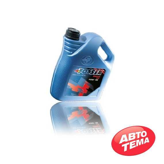Моторное масло FOSSER Drive TS - Интернет магазин резины и автотоваров Autotema.ua