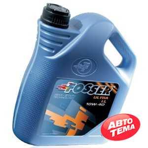 Купить Моторное масло FOSSER Ultra LL 10W-40 (4л)