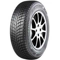Купить Зимняя шина BRIDGESTONE Blizzak LM-001 245/40R19 98V