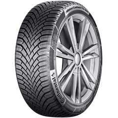 Купить Зимняя шина CONTINENTAL WinterContact TS860 185/65R15 88T