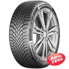 Купить Зимняя шина CONTINENTAL WinterContact TS860 195/60R15 88T