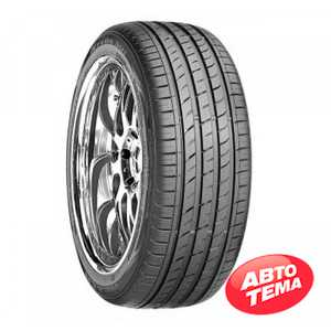 Купить Летняя шина ROADSTONE N Fera SU1 255/35R20 97Y