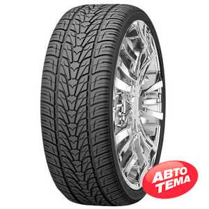 Купить Летняя шина ROADSTONE Roadian HP 255/30R22 95V