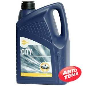 Купить Моторное масло OMAN City 15W-40 (5л)