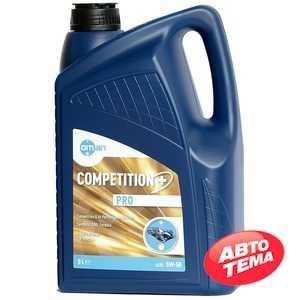 Купить Моторное масло OMAN Competition PRO 5W-50 API SN/CF (5л)