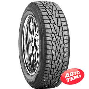 Купить Зимняя шина NEXEN Winguard Spike 245/75R16 120/116Q (шип)