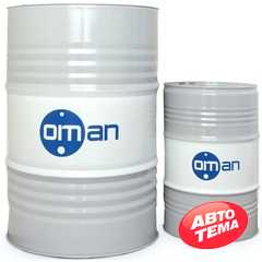 Компрессорное масло OMAN Compressor oil 100 - Интернет магазин резины и автотоваров Autotema.ua