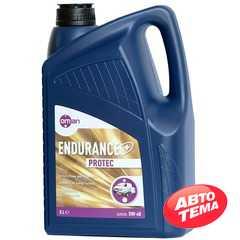 Моторное масло OMAN Endurance Protec - Интернет магазин резины и автотоваров Autotema.ua