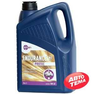 Купить Моторное масло OMAN Endurance Protec 5W-40 (5л)