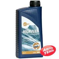 Моторное масло OMAN Highway - Интернет магазин резины и автотоваров Autotema.ua