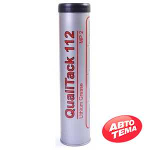 Купить Смазка OMAN QualiTack 112 Lithium MP 2 (0.4кг)