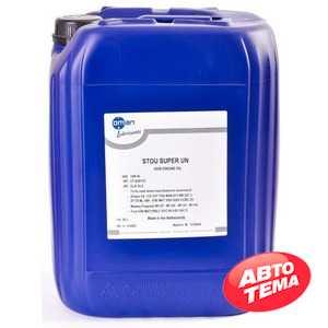 Купить Моторное масло OMAN STOU UN (Super) 10W-40 CF-4/SF/CE/GL-4/GL-5 (20л)
