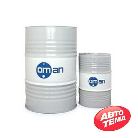 Трансмиссионное масло OMAN ATF CVT - Интернет магазин резины и автотоваров Autotema.ua