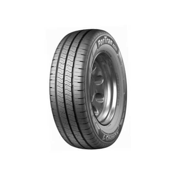 Летняя шина KUMHO PorTran KC53 - Интернет магазин резины и автотоваров Autotema.ua