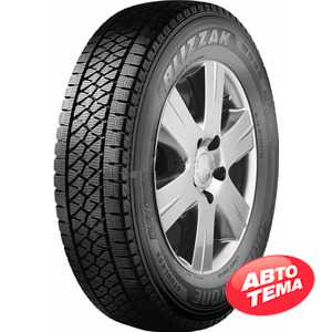 Купить Зимняя шина BRIDGESTONE Blizzak W-995 205/65R16C 107/105T