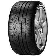 Купить Зимняя шина PIRELLI Winter SottoZero Serie II 255/40R20 101V
