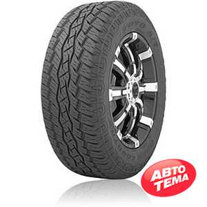 Купить Всесезонная шина TOYO OPEN COUNTRY A/T Plus 245/65R17 111H