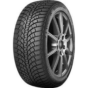 Купить Зимняя шина KUMHO WinterCraft WP71 215/55R17 98V