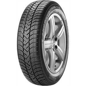 Купить Зимняя шина PIRELLI Winter SnowControl 3 245/45R18 100V (Run Flat)
