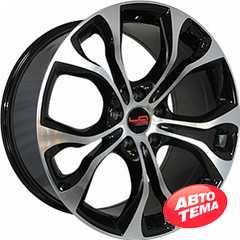 Купить REPLICA LegeArtis Concept B515 BKF R20 W11 PCD5x120 ET37 HUB74.1