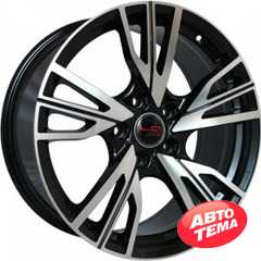 Купить REPLICA LegeArtis Concept B510 BKF R18 W8 PCD5x120 ET30 HUB72.6