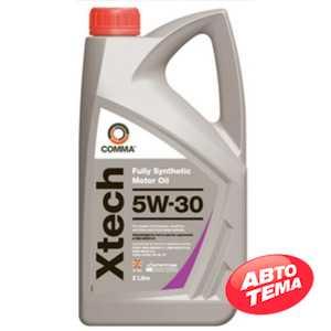 Купить Моторное масло COMMA X-TECH 5W-30 (2л)