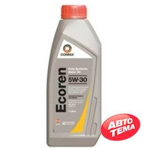 Купить Моторное масло COMMA ECOREN 5W-30 (1л)